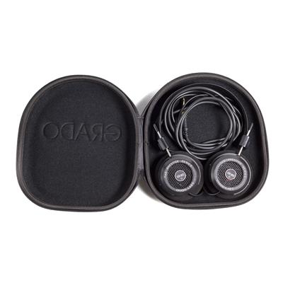 Étui à Coquille Dur pour Écouteurs Grado (SR60e, SR80e, SR125e, SR225e, SR325e, GW100, RS2, PS500)