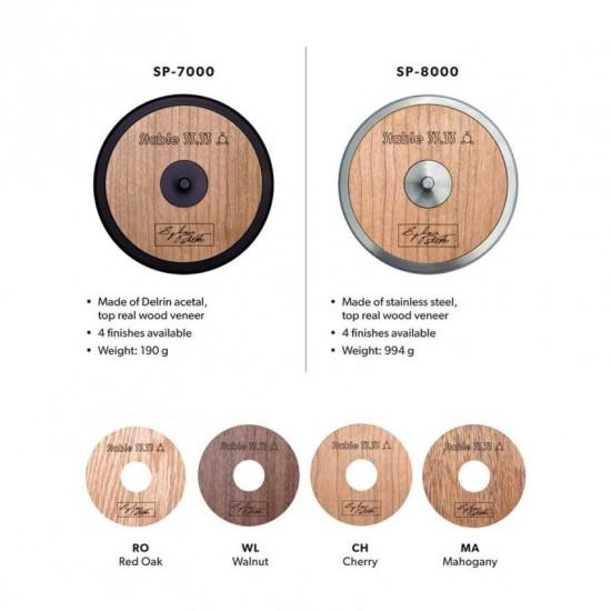 Transit Platter SP-8000